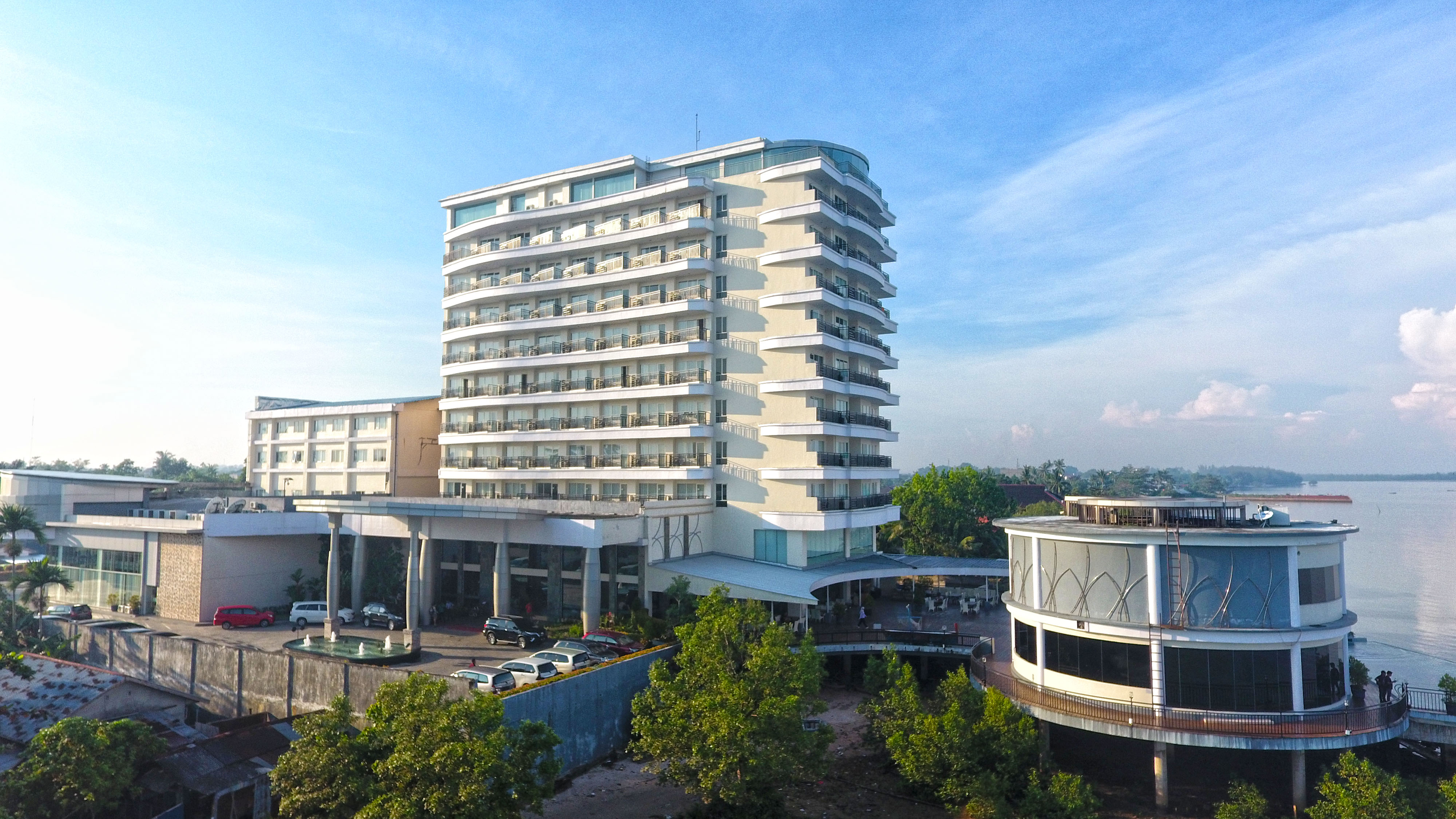 hotel bw suite belitung