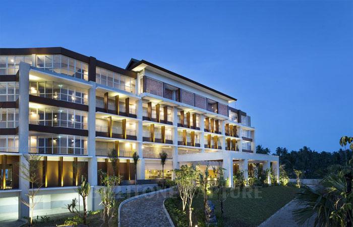 hotel belitung