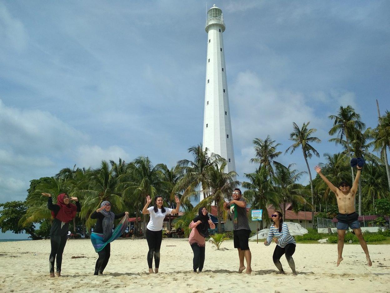Paket Wisata Travel Belitung 2 7 Tour Terbaik Liburan