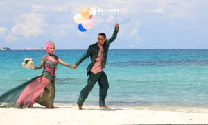 Paket Honeymoon Belitung 3hari 2malam