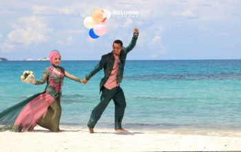 Paket Honeymoon Belitung 3hari 2malam