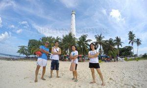 Pulau Lengkuas paket tour