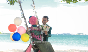 paket honeymoon belitung 4d3n