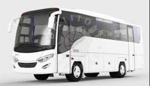 rental bus belitung